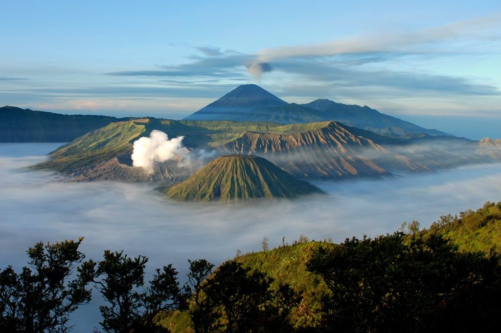 wisata Indonesia Pulau Jawa