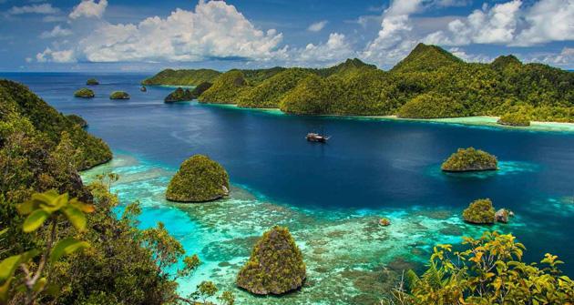 Objek Wisata Indonesia yang Wajib Anda Kunjung