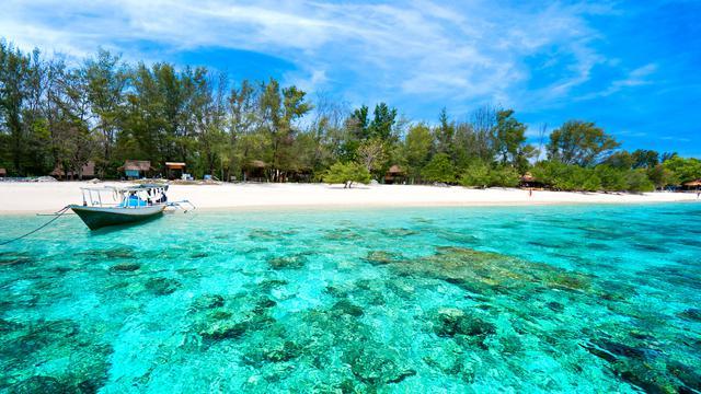wisata indonesia indah