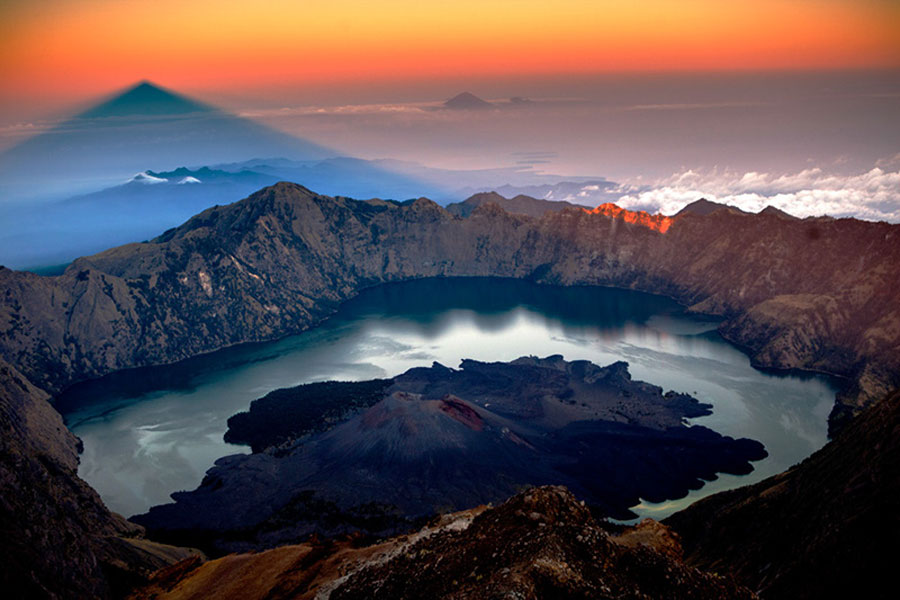 Wisata Alam Indonesia Recommended Dikunjungi